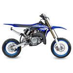 _Yamaha YZ 65 2018 | YYZ6518 | Greenland MX_