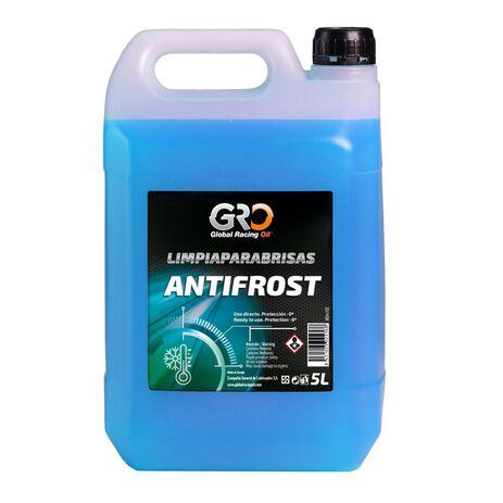 _Gro Windshield cleaning liquid with antifreeze 5 L | 5074073 | Greenland MX_