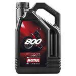 _Motul Oil 800 FL OFF ROAD 2T 4L | MT-104039 | Greenland MX_