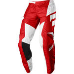 _Shift Whit3 Label Ninety-Seven Pants Red | 19324-003-P | Greenland MX_