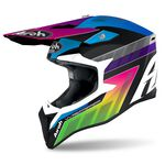 _Airoh Wraap Prism Helmet | WRPRI54 | Greenland MX_