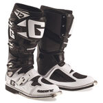 _Gaerne SG12 Limited Edition Boots White/Black | 2174-014 | Greenland MX_