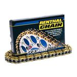 _Renthal R1 420 Works Chain 136 Links | C249-P | Greenland MX_
