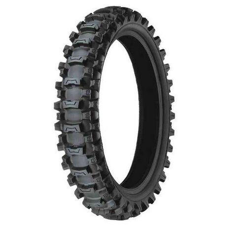 _Michelin Starcross MS3 90/100/16 M/C 51M Tire | 990227 | Greenland MX_