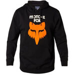 _Fox Legacy Heritage Pullover Black | 20719-001-P | Greenland MX_