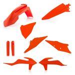 _Acerbis Plastik Full Kit KTM EXC/EXC F 2020   0024054.011-P   Greenland MX_