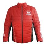 _Hebo Montesa Paddock Jacket | MT5001R-P | Greenland MX_