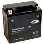 _Batería JMT YTX14-BS GEL | 7073950 | Greenland MX_