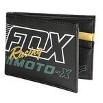 _Fox Flection Wallet Black | 21124-001-NS | Greenland MX_