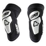 _Leatt 3DF 6.0 Knee Guards Black/White   LB5018400490-P   Greenland MX_