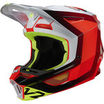 _Fox V2  Helmet | 25147-110 | Greenland MX_