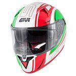 _Givi 50.6 Stoccarda Blades Helmet | H506FDSIT | Greenland MX_
