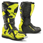 _Forma Dominator Comp 2.0 Boots Black/Fluo Yellow   70400009-00P   Greenland MX_