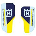 _Husqvarna Fork Protectors Decals FC/FE 16-20 | 25101994050 | Greenland MX_