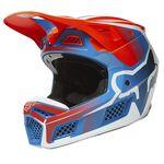 _Fox V3 RS Wired Helmet | 25814-122 | Greenland MX_