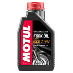 _Motul Fork Oil  FL Med/Light 7,5W 1L | MT-105926 | Greenland MX_