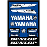 _Stickers varies yamaha | GK-80411 | Greenland MX_