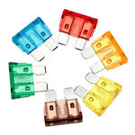 _Elektronische Sicherung 20 AMP Einteilige Einheit | GK-9817-20 | Greenland MX_
