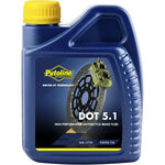 _Liquide de frein Putoline DOT 5.1 500 ML | PT74043 | Greenland MX_