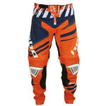 _Hebo End-Cross Stratos Pants Orange | HE3537T | Greenland MX_