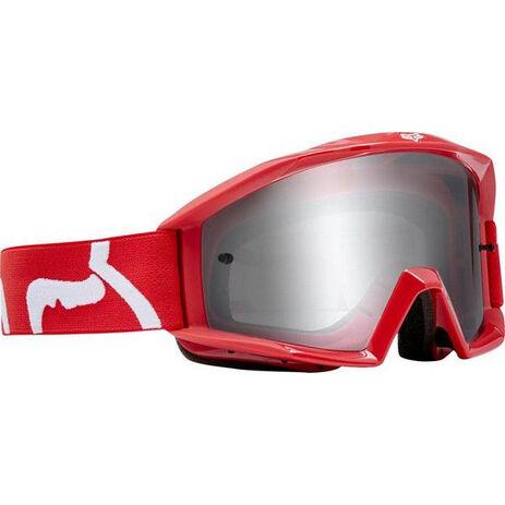 _Fox Main Race Goggle Lens Clear   22682-003-NS   Greenland MX_