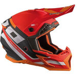 _Hebo MX Ransom Helmet | HC0529R | Greenland MX_