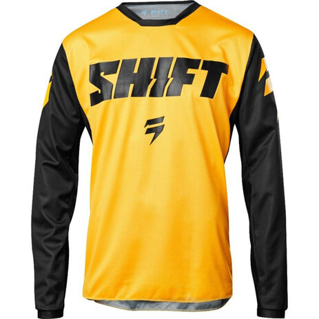 _Shift Whit3 Label Ninety-Seven Jersey Yellow   19323-005-P   Greenland MX_