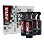 _Motul Complete Cleaning Pack | PACKMOTUL1 | Greenland MX_