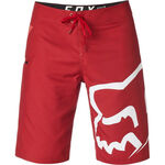_Fox Stock Boardshort Red | 23041-465 | Greenland MX_