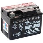 _Yuasa battery free maintenance Yuasa YTX4L-BS | BY-YTX4LBS | Greenland MX_