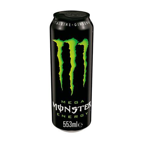 _Monster Mega Energy Drink Can 553 ml | MST553 | Greenland MX_