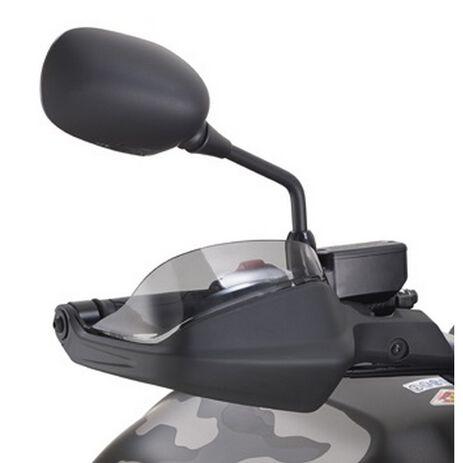 _Givi Extension for Original Hand Protectors  Honda VFR 1200 XCrosstourer 1200 / Crosstourer 1200 DCT 12-19 | EH1110 | Greenland MX_