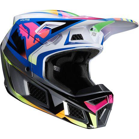 _Fox V3 Idol Helmet Multi | 24562-922 | Greenland MX_