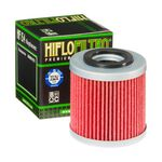 _Hiflofilto oil filter Husqvarna TE/TC 250/450 02-07 TE 510 04-07 TC 510 05-07 | HF154 | Greenland MX_