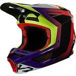 _Fox V2  Helmet | 25147-367 | Greenland MX_