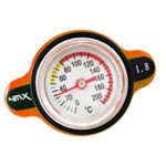 _Radiator Cap 4MX 1.8 European ..-16 Orange | 4MXK18OR | Greenland MX_