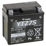 _Yuasa Battery Free Maintenance YTZ7S | BY-YTZ7S | Greenland MX_