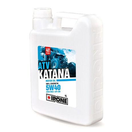_Ipone Katana Off Road 10W-40 4L | 800164 | Greenland MX_