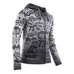 _Acerbis SP Club Street Sweatshirt | 0910406.591-P | Greenland MX_