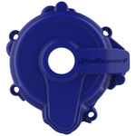_Ignition Cover Protector Polisport Sherco SE 250/300 14-19 Blue | 8466000002 | Greenland MX_