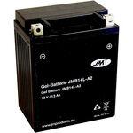 _Battery JMT YB14L-A2 Gel | 7074073 | Greenland MX_
