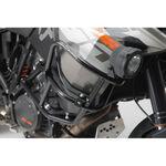 _Pare-carters Haut SW-Motech KTM Adventure/R 1090 Super Adventure S 1290 16-.. | SBL0487910001B-P | Greenland MX_