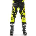 _Pantalón Acerbis MX X-Gear 2017 Amarillo Flúor/Negro | 0022124.279 | Greenland MX_