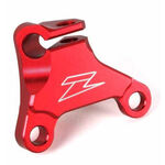 _Zeta Honda CRF 450 R 15-16 Clutch Cable Guide Red | ZE94-0151 | Greenland MX_