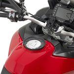 _Kit Adaptador Bolsa Depósito Tanlock Givi Ducati/BMW/KTM | BF11 | Greenland MX_