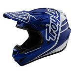 _Troy Lee GP Helmet Silhouette | 10375700-P | Greenland MX_