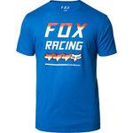_Fox Full Count Premium T-Shirt   24913-159-P   Greenland MX_