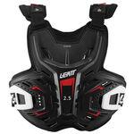 _Leatt Brustschutz 2.5 Schwarz   LB5017120110   Greenland MX_