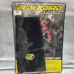 _Blackbird Housse de Selle Diamont Noir Honda TRX 450 R 04-15 | BKBR-1Q13 | Greenland MX_