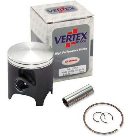 _Piston Vertex KTM SX 50 09-18 1 Segment | 3429 | Greenland MX_